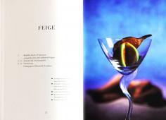 Drinks der Aphrodite | Visionality of Amiel Pretsch