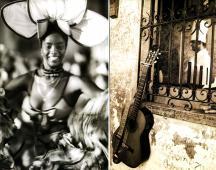 Rum Drinks & Havanas   Visionality of Amiel Pretsch