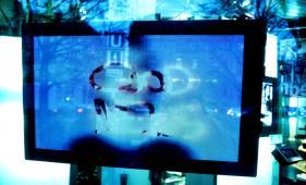 BMW Virtual Joy | Visionality of Amiel Pretsch