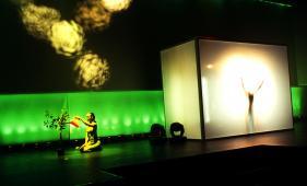 Schwäbisch Hall Living Dreams | Visionality of Amiel Pretsch