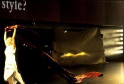 BMW IAA Show | Visionality of Amiel Pretsch