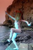 Butoh   Visionality of Amiel Pretsch
